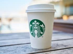 Free Starbucks: How to Get Free Coffee at the Popular Place