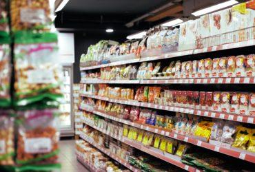 Budget Grocery List